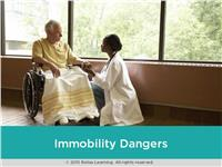 Immobility Dangers